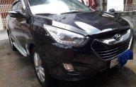 Bán ô tô Hyundai Tucson LMX 2.0 eVGT 2010, màu đen, xe nhập số tự động giá 554 triệu tại Hà Nội