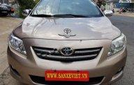 Bán xe Toyota Corolla altis 1.8AT đời 2008, màu nâu giá 445 triệu tại Lâm Đồng
