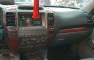 Bán Lexus GX 470 đời 2008, màu đen, xe nhập khẩu giá 1 tỷ 400 tr tại Tp.HCM