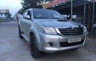 Cần bán lại xe Toyota Hilux năm 2011, màu bạc, nhập khẩu nguyên chiếc, giá tốt giá 425 triệu tại Hải Dương