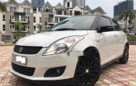 Bán xe Suzuki Swift 1.4AT đời 2015, hai màu, nhập khẩu nguyên chiếc xe gia đình, 435tr giá 435 triệu tại Hà Nội