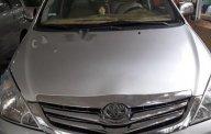 Bán Toyota Innova sản xuất 2006, màu bạc giá 305 triệu tại Đồng Nai