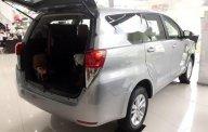 Bán ô tô Toyota Innova sản xuất năm 2018, màu bạc, 690tr giá 690 triệu tại Tp.HCM