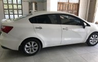 Bán Kia Rio MT sản xuất 2016, màu trắng, nhập khẩu giá 435 triệu tại Ninh Thuận
