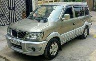Cần bán gấp Mitsubishi Jolie MPI năm sản xuất 2003, màu bạc, 160tr giá 160 triệu tại Tp.HCM