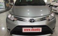 Bán Toyota Vios 1.5MT năm sản xuất 2015, màu bạc, giá tốt giá 465 triệu tại Phú Thọ
