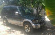 Cần bán gấp Mitsubishi Pajero đời 1992, màu xanh lam, nhập khẩu nguyên chiếc giá 79 triệu tại Đà Nẵng