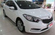 Bán ô tô Kia K3 1.6MT sản xuất năm 2015, màu trắng giá 484 triệu tại Hà Nội