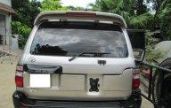 Bán xe Toyota Land Cruiser GX sản xuất 2000, màu bạc, giá tốt giá 190 triệu tại Hà Nội