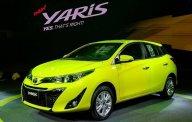 Bán Toyota Yaris 1.5E & 1.5G SX 2018, nhập khẩu nguyên chiếc, nhận giao xe sớm giá 592 triệu tại Hà Nội