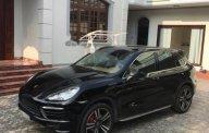 Bán Porsche Cayenne sản xuất 2013, màu đen, nhập khẩu giá 3 tỷ 695 tr tại Tp.HCM