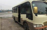 Bán Hyundai County 3.3L 2002, hai màu, nhập khẩu nguyên chiếc giá 135 triệu tại Hà Nội