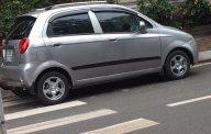 Cần bán Chevrolet Spark LT đời 2009, màu bạc biển Hà Nội giá 115 triệu tại Hà Nội