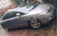 Cần bán xe Honda Civic đời 2008, màu bạc còn mới, giá tốt giá 500 triệu tại Tp.HCM