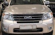 Cần bán xe Ford Everest năm sản xuất 2012, màu vàng cát giá 598 triệu tại Tp.HCM