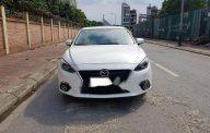 Cần bán Mazda 3 2.0 sản xuất 2015, màu trắng, 660tr giá 660 triệu tại Hà Nội