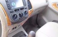 Cần bán Toyota Innova G sản xuất 2010, màu bạc giá cạnh tranh giá 419 triệu tại Tp.HCM