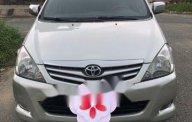 Bán Toyota Innova năm sản xuất 2011, màu bạc giá cạnh tranh giá 450 triệu tại Tp.HCM
