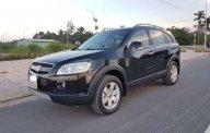 Bán Chevrolet Captiva năm 2008 giá 299 triệu tại Cần Thơ
