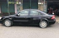 Bán Ford Mondeo đời 2003, màu đen giá 185 triệu tại Tp.HCM