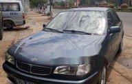 Cần bán gấp Toyota Corolla altis đời 2000, màu đen, 160tr giá 160 triệu tại Kon Tum