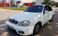 Cần bán gấp Daewoo Lanos 2001, màu trắng, giá 68tr giá 68 triệu tại Hà Nội