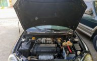 Bán ô tô Daewoo Nubira 1.6 sản xuất 2001, màu đen, giá chỉ 72 triệu giá 72 triệu tại Hà Nội