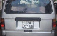Cần bán lại xe Suzuki Carry đời 2003, màu bạc chính chủ giá 125 triệu tại Lạng Sơn