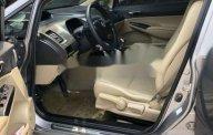 Cần bán gấp Honda Civic sản xuất năm 2008, màu bạc xe gia đình giá 300 triệu tại Ninh Bình