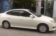 Bán xe Hyundai Avante 1.6 MT đời 2013, màu trắng, giá tốt giá 350 triệu tại Tp.HCM