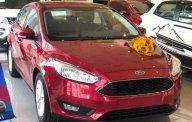 Bán Ford Focus Trend 1.5L năm 2018, màu đỏ, 570tr giá 570 triệu tại Tp.HCM