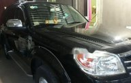 Cần bán Ford Everest năm sản xuất 2009, màu đen giá 450 triệu tại Cần Thơ