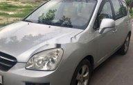 Bán ô tô Kia Carens năm 2010, màu bạc chính chủ giá 268 triệu tại Hà Nội