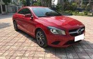 Cần bán gấp Mercedes CLA200 2014 màu đỏ giá 1 tỷ 95 tr tại Tp.HCM