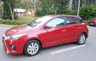 Cần bán Toyota Yaris sản xuất năm 2015, màu đỏ, xe nhập số tự động giá 585 triệu tại Hà Nội