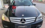 Bán Mercedes C230 năm sản xuất 2009, màu đen giá cạnh tranh giá 515 triệu tại Hà Nội