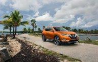 Bán xe Nissan X trail 2.0 SL 2WD sản xuất 2018, màu vàng cam, giao xe tháng 8 /2018. Liên hệ ngay giá 943 triệu tại Hà Nội