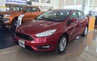 Bán Ford Focus 2018, mới 100%, khuyến mãi lớn, giá rẻ, đủ các màu, tặng phụ kiện, hỗ trợ trả góp 80%- LH: 0942552831 giá 575 triệu tại Hà Nội