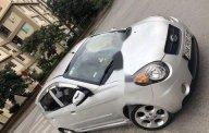Bán ô tô Kia Morning SLX AT 2008, màu bạc, 235tr giá 235 triệu tại Hà Nội