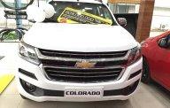 Bán tải Chevrolet Colorado nhập khẩu. Cam kết giá tốt- Hỗ trợ vay 90%, liên hệ 0912844768 giá 809 triệu tại Long An