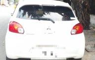 Cần bán gấp Mitsubishi Mirage năm sản xuất 2015, màu trắng, xe nhập giá 340 triệu tại Tp.HCM