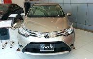 Bán xe Toyota Vios G 535tr + full option, hỗ trợ vay nhanh gọn giá 535 triệu tại Tp.HCM
