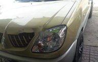 Cần bán Mitsubishi Jolie đời 2004, màu vàng, giá tốt giá 140 triệu tại Cà Mau