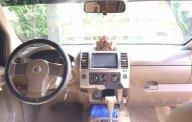 Cần bán lại xe Nissan Navara đời 2012, giá 465tr giá 465 triệu tại Hà Tĩnh