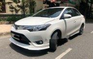 Cần bán xe Toyota Vios TRD 2017, màu trắng, giá chỉ 569 triệu giá 569 triệu tại Tp.HCM