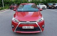 Bán xe Toyota Yaris G năm 2015, màu đỏ, xe nhập giá 585 triệu tại Hà Nội