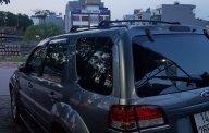 Bán xe Ford Escape XLT 2.3L 4x4 AT đời 2009, màu xanh lam, giá tốt giá 410 triệu tại Quảng Ninh