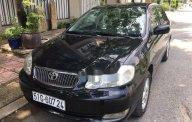 Cần bán Toyota Corolla Altis sản xuất năm 2006, màu đen   giá 338 triệu tại Tp.HCM