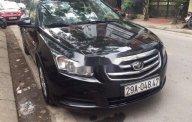 Cần bán xe Daewoo Lacetti SE sản xuất 2010, màu đen, nhập khẩu xe gia đình, 305tr giá 305 triệu tại Hà Nội