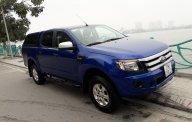 Bán Ford Ranger XLS AT đời 2014, màu xanh lục, xe nhập giá 525 triệu tại Hà Nội